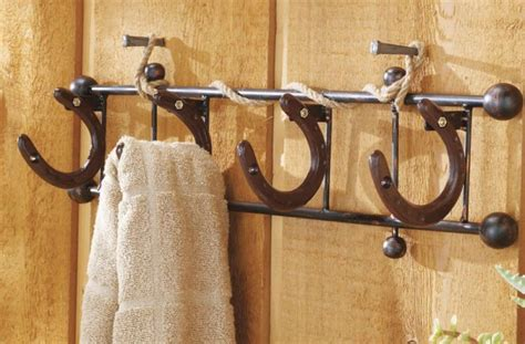 western home decor horseshoe wall mount hooks ebay