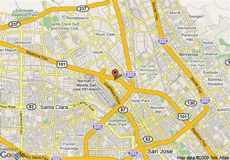 san jose marriott map fairfield inn by marriott suites san jose san jose deals