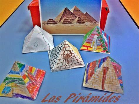Imagenes Egipcias Manualidades | manualidades egipto manualidades infantiles