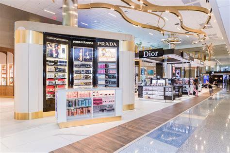 dfw international airport duty  shopping  dfw airport