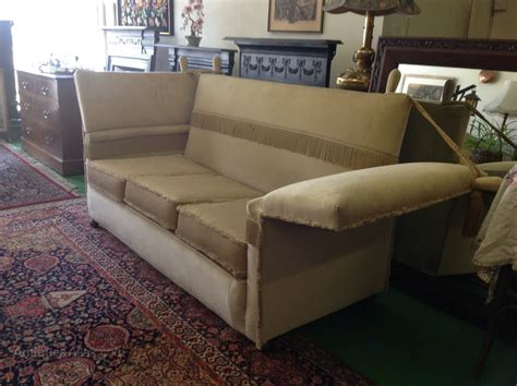 couch pegs knoll sofa antiques atlas