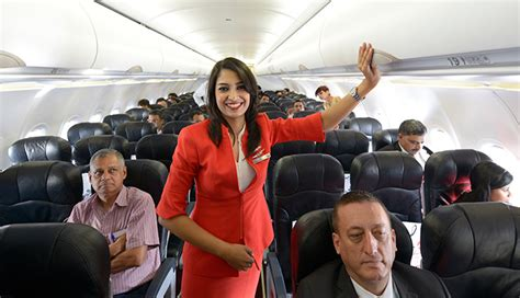 Why Do You Want To Be Cabin Crew by Is Being A Flight Attendant A Superwoman S A Cabin