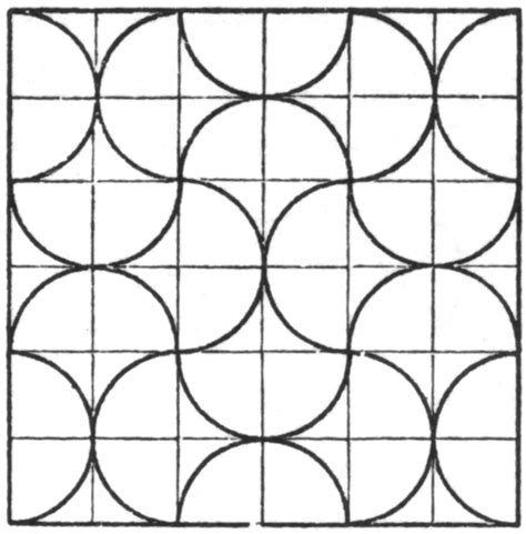 tessellation patterns coloring pages free coloring pages of tessellation