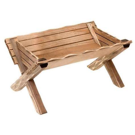 costruire una culla in legno culla bambinello val gardena culla in legno per statua