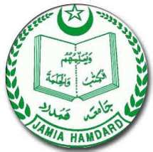 Jamia Mba Entrance by Jamia Hamdard Mba Admission 2017 Application Fee