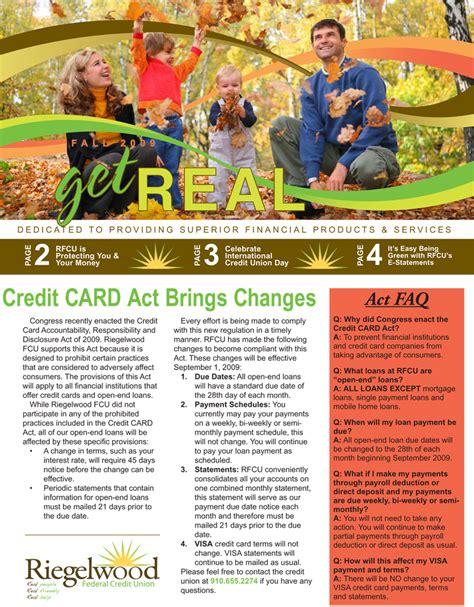 Credit Union Newsletter Profound Communications Announces The 2009 Credit Union Newsletter Makeover Contest