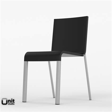 3d Chair Model Free For Max chair vitra free 3d model max 3ds fbx dwg cgtrader