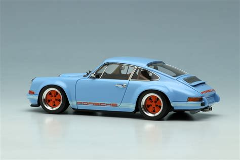 porsche singer blue gulf porsche 911 www imgkid com the image kid has it