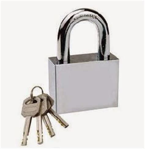 Gembok Yang Besar tips pilih gembok yang tahan kunci t danang7