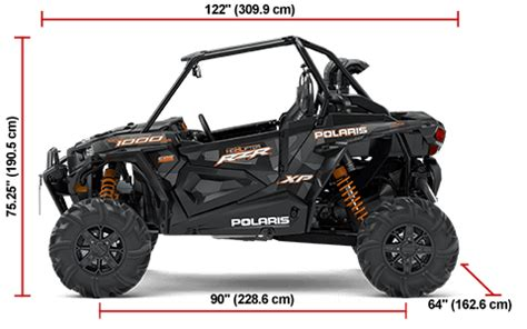 2018 polaris rzr xp 1000 eps high lifter edition sxs