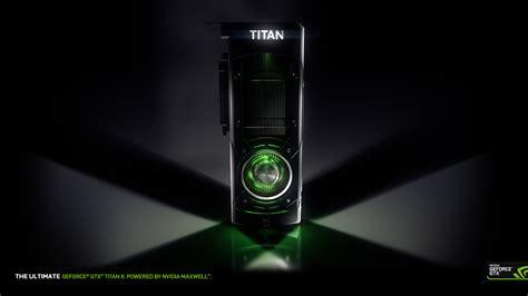 Geforce Usb Giveaway - download the geforce gtx titan x wallpapers geforce