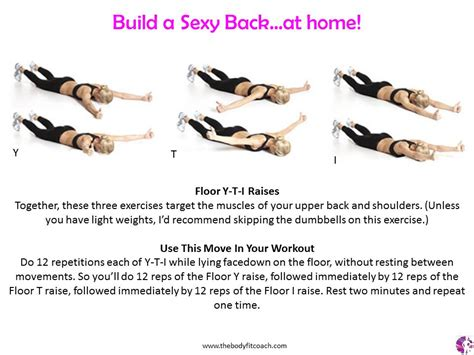 back workout workout