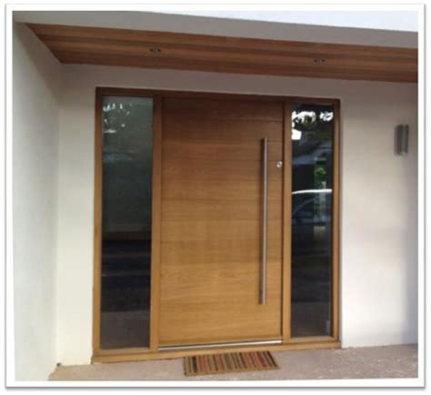 modern wood doors 25 best ideas about modern wooden doors on pinterest