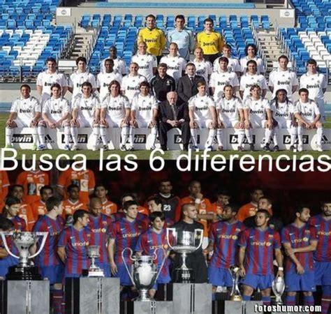 imagenes chistosas real madrid contra barcelona barcelona im 225 genes divertidas y graciosas