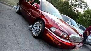 Buick On Swangas Buick On G12s Swangas