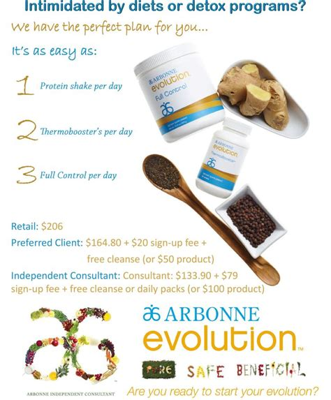 Arbonne Detox Information by 19 Best Images About Arbonne Detox Weight Loss Program On