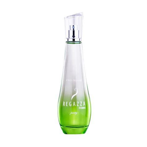 Daftar Parfum Regazza jual regazza purity spray cologne green 100 ml harga kualitas terjamin blibli