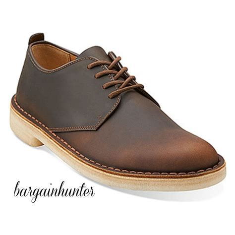 mens oxford casual shoes clarks originals mens desert beeswax leather oxford