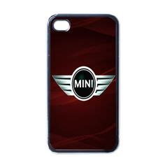 Custom Morris Mini Cooper Iphone Samsung Galaxy Casing Bb Htc iphone 5 cover bmw sport car logo carbon aluminum metallic silver bmw sports car bmw