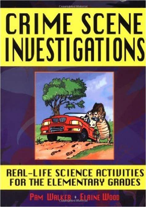 csi crime scene investigation forensic science for