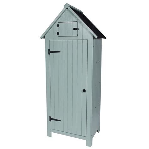 Sentry Shed by Sentry Garden Store Shed Country