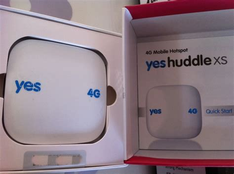 Wifi Yes yes is planning to launch a new smaller thinner huddle 4g mobile wifi router soyacincau