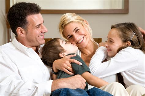 imagenes de la familia mala la importancia de la convivencia familiar aledusad