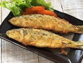 Minyak Goreng Ikan Bandeng bandeng presto goreng kering indo lebih segar