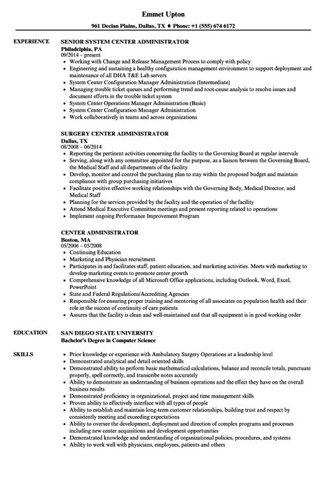 pacs administrator sle resume sle verification of