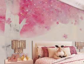 Girls Bedroom Pink Images