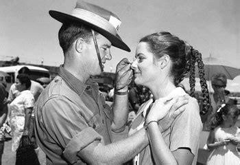 aussies, kiwis & the vietnam war (australian & new zealand