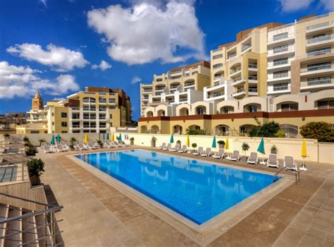 Ta Appartments by Penthouse Apartments Property Marsascala Ta Monita