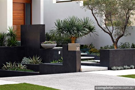 a contemporary coastal landscape design completehome