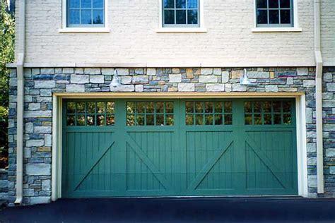 Cunningham Overhead Door Custom Carriage Doors Cunningham Door Window