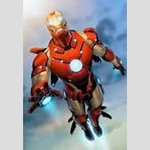 Iron Man - Wiki...