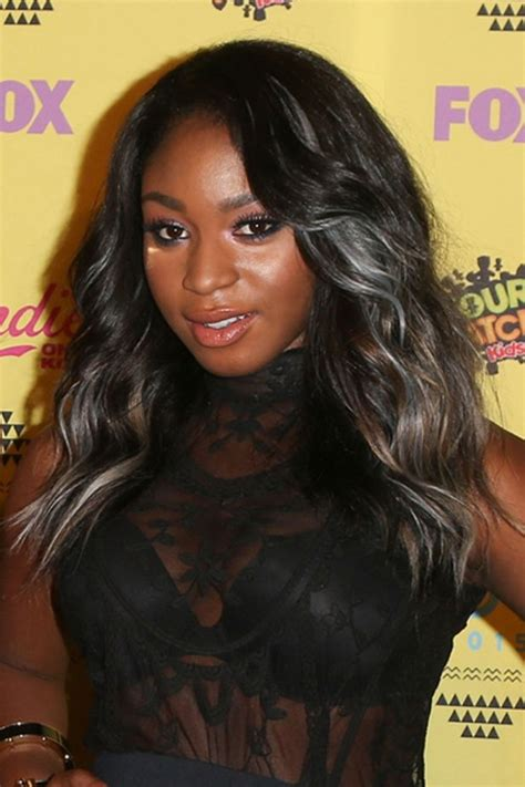 5th harmony hairstyles normani kordei hamilton s hairstyles hair colors steal