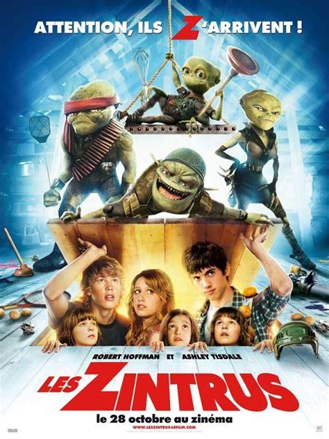 alieni in soffitta torrent aliens in the attic review trailer teaser poster dvd