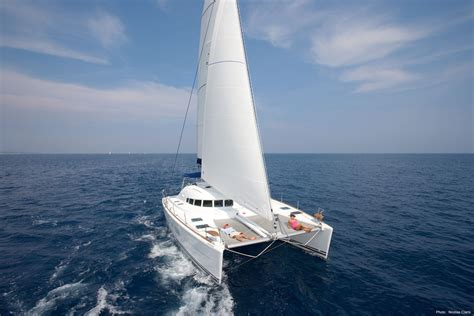 catamaran sailing blogs sailinginsantorini s blog sailing tours and boat tours