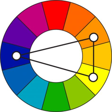 split complementary colors split complementary colors 187 colorswatches info