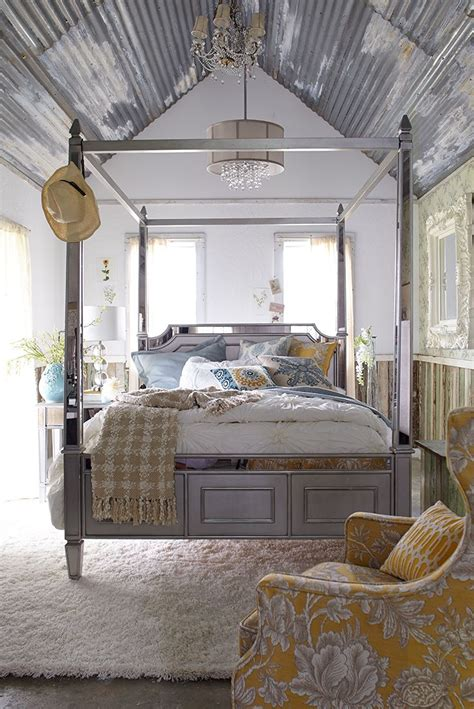 hayworth mirrored bedroom furniture collection home furniture decorate your home with beautiful pier 1