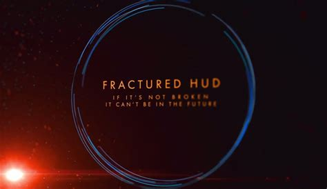 tutorial after effect title after effects fractured hud title sequence tutorial
