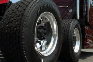 Semi Truck Drive Wheels Superlite Truck And Automatic Tire Chain Systems Industry