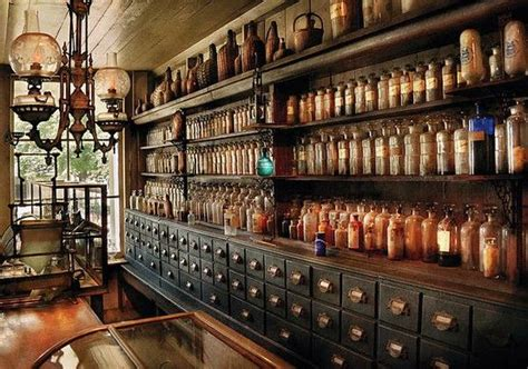 The Cabinet Store by Apothecary Shop Aquaponic Apothecary