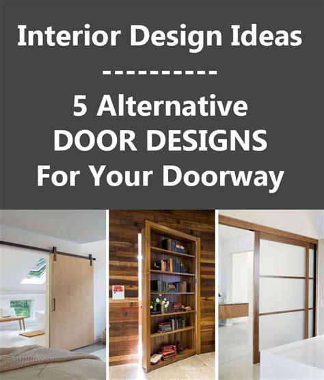 interior door alternatives alternative doors bifold closet doors alternative door