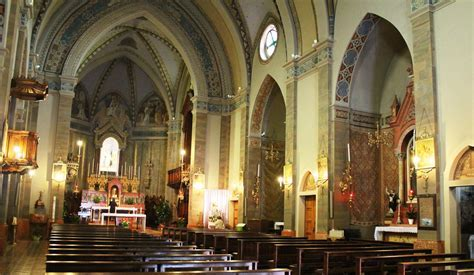 Italian Church Weddings ? Castelletto Church in Italy