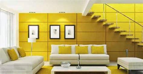 rumah nyaman  indah tips memilih warna cat interior rumah