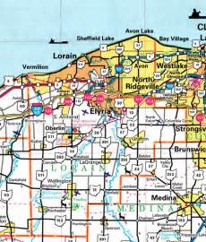 Lorain Ohio Map by Lorain Oh Pictures To Pin On Pinterest