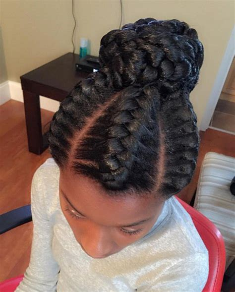 i need a forty year old braided hair style how to wear cornrows popsugar beauty