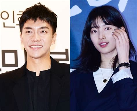 lee seung gi relationship a special relationship between lee seung gi and suzy will
