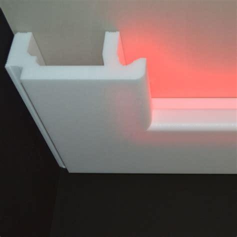 deko stuck styropor stuckpleiste f 252 r indirekte beleuchtung